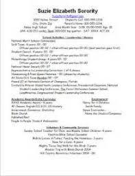 sorority resume template sorority resume template pointrobertsvacationrentals