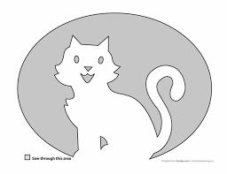 Halloween Decoration Printables by Play Beautybitten A Personal Style U Beauty Blog Beautybitten Cat