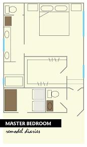 Best  Bedroom Addition Plans Ideas On Pinterest Master Suite - Master bedroom plans addition