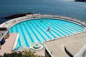 Outdoor Swimming Pool by Take The Plunge Outdoor Swimming Pools In The Uk The List