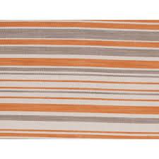Grey Striped Rug Orange Striped Rug Orange Striped Outdoor Rug Woodwaves Orange