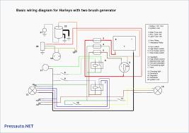 basic harley starter wiring diagram basic wiring diagrams