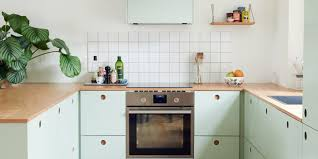 where to put glasses in kitchen without cabinets kitchens without cabinets should you go without