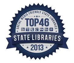 New Mexico Library For The Blind Most Social Media Friendly State Libraries For 2013