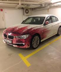 11 unnecessary car paint jobs that are totally awesome