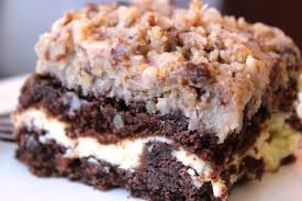german chocolate cheesecake relativetaste