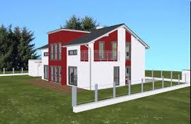 Haus Kaufen Holzhaus Emi Support Wolf Haus Wolfhaus Fertighaus Einfamilienhaus Erker
