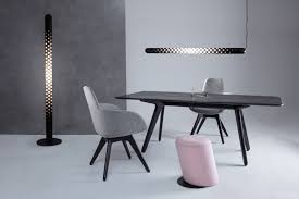 meet tube tom dixon u0027s take on modern floor lamps