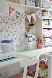 Craft Sewing Room - messyjesse a quilt blog by jessie fincham our first home craft