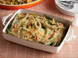 green bean casserole recipe ree drummond food network