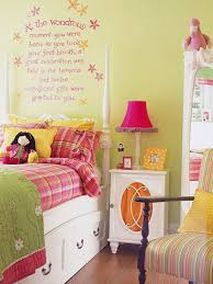 Adorable Girl Rooms - Bedroom colors for girls
