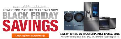 black friday specials 2016 home depot home depot black friday prices on appliances save up to 40 u0026 an