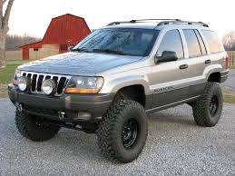 silver jeep grand cherokee 2004 2001 jeep grand cherokee ii wj u2013 pictures information and specs