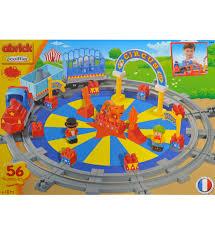 jeux de cuisine hello ecoiffier briques de construction abrick coffre du cirque