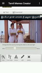 Meme Creator App For Pc - tamil memes creator android apps on google play