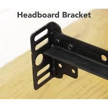 Headboard Footboard Brackets King Bed Frame Headboard Bracket Modification Plate Home Beds