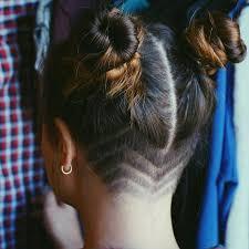 instagram pix of women shaved hair and waves best 25 girl undercut ideas on pinterest undercut designs