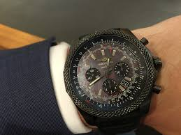 In Pics New Releases Bring Out The Colourful Side Of Breitling