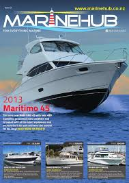 marinehub magazine second edition by the marine hub issuu
