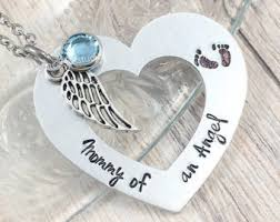 baby remembrance gifts of an angel etsy