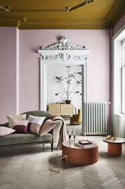 Pink Living Room by Best 25 Pink Walls Ideas On Pinterest Retro Bedrooms Retro