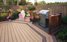 wood deck railing design ideas deck design and ideas
