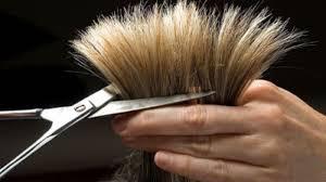 hair cut video complete hair cut step by step long hair cut