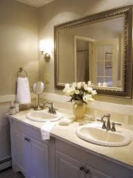 bathroom countertop decorating ideas bathroom vanity top ideas decorative plant in a glass white