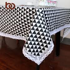 online get cheap black linen tablecloth aliexpress com alibaba