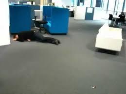 de chaise de bureau chute de chaise au bureau