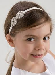 flower girl headbands flowergirl hairstyles flowergirl hairstyle with headband