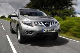 nissan murano gearbox price nissan murano estate 2008 2011 running costs parkers