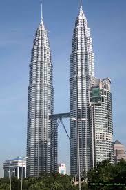 Petronas Towers Floor Plan by Petronastowers Kuala Lumpur Malaysia Zeke Worked In Those