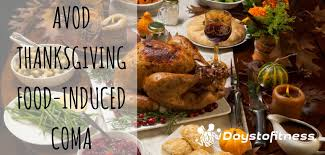 enjoy thanksgiving without gaining weight days to fitness