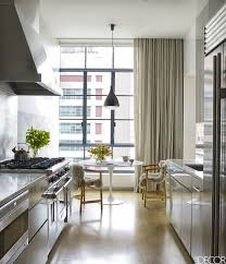 How To Arrange A Long Narrow Living Room by 50 Small Kitchen Design Ideas Decorating Tiny Kitchens