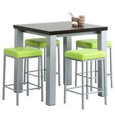 table cuisine avec tabouret table cuisine avec tabouret d licieux table et tabouret de bar
