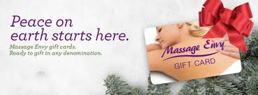 get a special deal on massage envy gift cards this holiday season