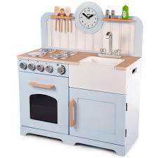 kidkraft uptown espresso kitchen toys u0026 games toy kitchen step 2