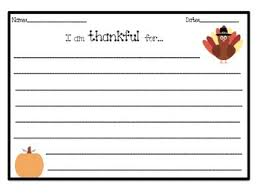 we are thankful for a thanksgiving bulletin board activity tpt