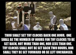 Memes About Change - a time change reminder for saturday episcopal church memes