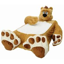 target black friday sales giant teddy bear incredibeds teddy bear bed cover twin brown kid stuff decor