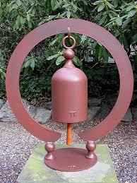 gartenm bel design 151 best bells images on sculptures crafts and