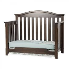 Gray Convertible Crib by Whitman 4 In 1 Convertible Crib Child Craft