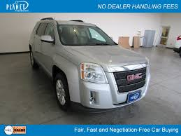 used gmc terrain for sale in denver co edmunds