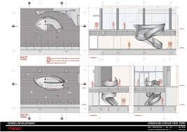 images about 2d and 3d floor plan design on pinterest free plans images about interior design on pinterest armani store philadelphia museum of art and stairs house