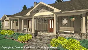 small ranch house plans with porch 3d images for chp sg 1681 aa small country ranch 3d house plan views