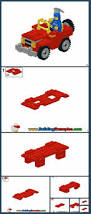 lego police jeep instructions 85 best lego my lego images on pinterest lego instructions lego