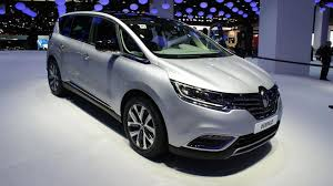 renault mpv 2017 renault espace reinvents the family mpv in paris