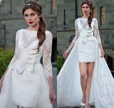 2 in 1 wedding dresses vosoi com