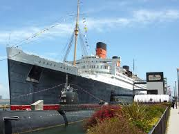 queen mary haunted destination of the week travel channel
